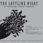 Loftlinx Night 2011