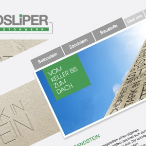 Osliper Website